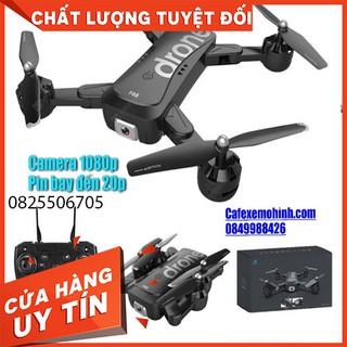 [GIÁ GỐC] Flycam f88 camera 1080p pin đến 2000mah bay 20pSIÊU HOT!!