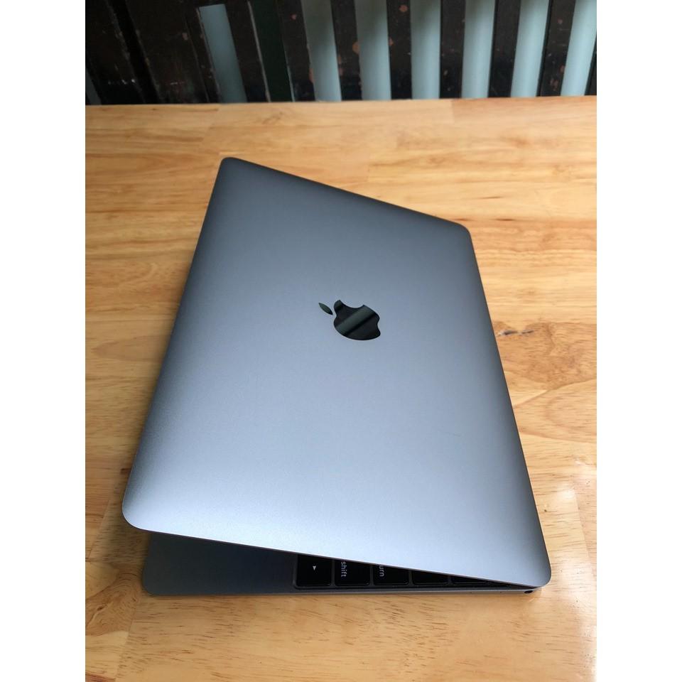The New Macbook Retina 2016 – Core M, 8G, SSD 256, Retina 12in Giá chỉ 16.900.000₫