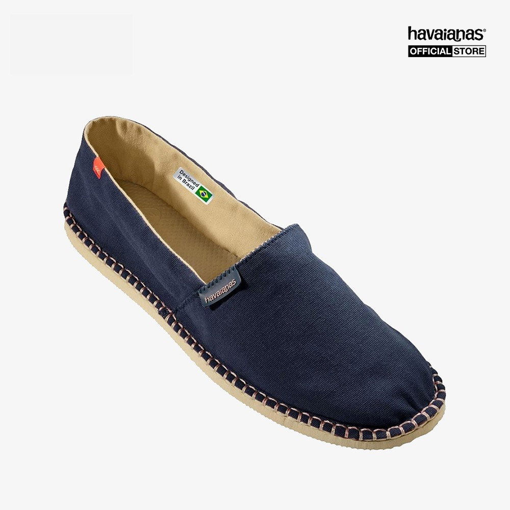 HAVAIANAS - Giày đế bệt unisex ORIGINE II 4137014-0716