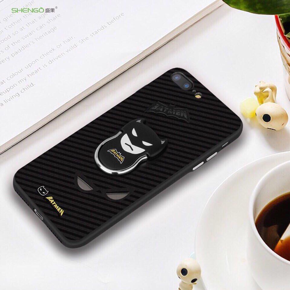 Ốp iPhone 6/6s kèm iRing-hiệu Shengo - 2650941 , 469472016 , 322_469472016 , 100000 , Op-iPhone-6-6s-kem-iRing-hieu-Shengo-322_469472016 , shopee.vn , Ốp iPhone 6/6s kèm iRing-hiệu Shengo