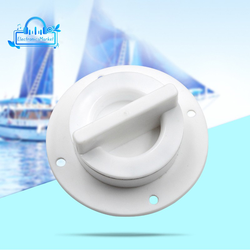 Van nối ống dẫn nước cho tàu thuyền