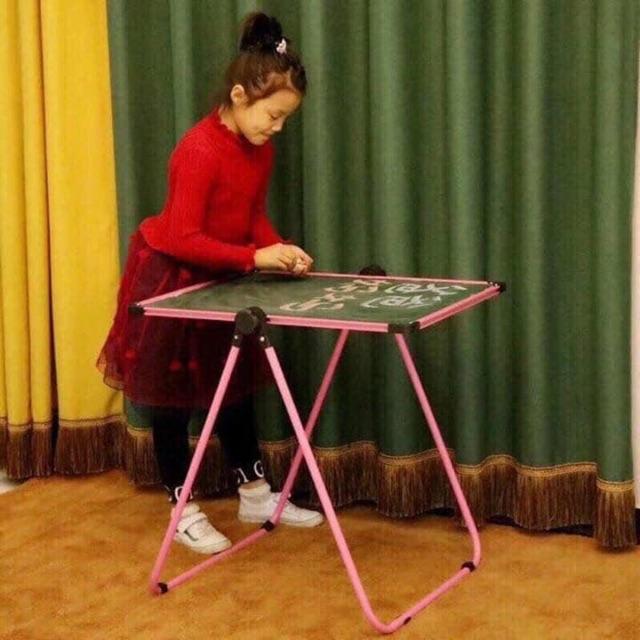 Bảng học thông minh 2 mặt cho bé