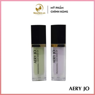 Kem Lót Trang Điểm Aery Jo Professional Liquid Make-Up thumbnail