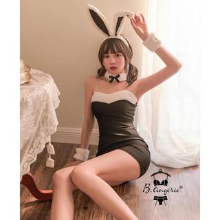 Váy Ngủ Cosplay Nàng Thỏ - B.Lingerie thumbnail