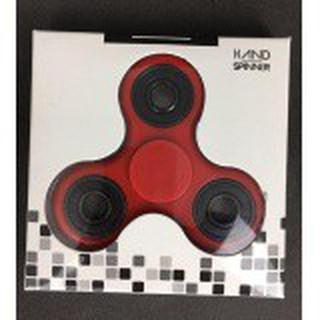 Đồ chơi con quay giải tỏa tâm lý căng thẳng Fidget Spinner 9x9x1cm – KHGR1003