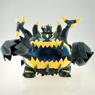 Đồ chơi Pokemon nhồi bông ngộ nghĩnh độc đáo