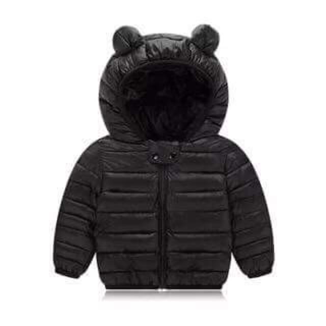 Áo fao tai gấu siêu nhẹ hàng qc lẻ 180k/1c