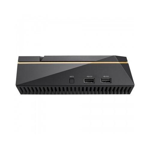 Router Wifi Mesh Asus RT-AX92U (2 Pack) 3 Băng Tần AX6100 - Hàng Chính Hãng