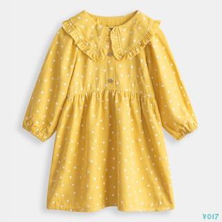 Váy Bé Gái Họa Tiết Trái Tim Siêu Xinh Bello Land thumbnail