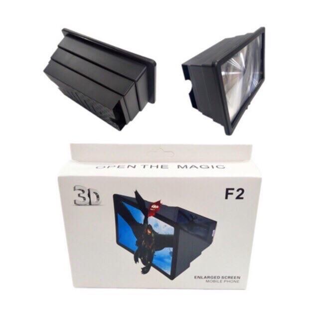 Combo 6 kính phóng đại 3D