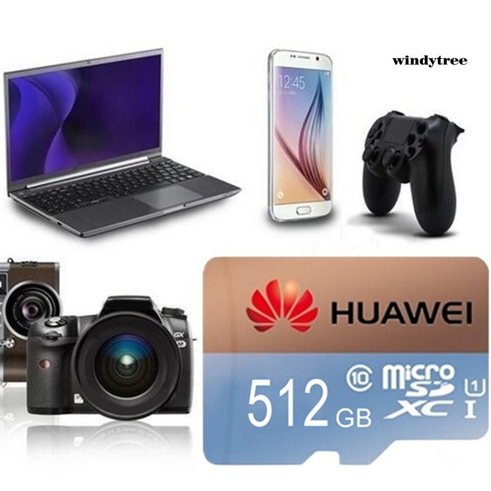 Thẻ Nhớ Điện Thoại Huawei Evo 512gb / 1tb