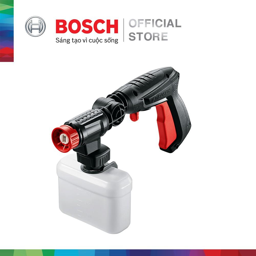 [Nhập BOSCH10 giảm 10%] Phụ kiện máy phun xịt rửa áp lực cao xoay 360 độ Bosch (Mới)