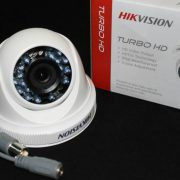 Camera HD TVI Hikvision DS-2CE56COT-IRP 1.0Mpx