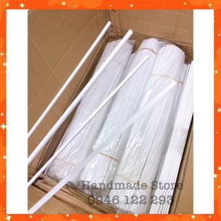 Thanh nhựa tạo mô hình dài 25cm [Tạm Hết Hàng]