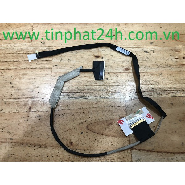 Thay Cable - Cable Màn Hình Cable VGA Laptop HP ZBook 15 G1 15 G2 DC02001MN00 30PIN