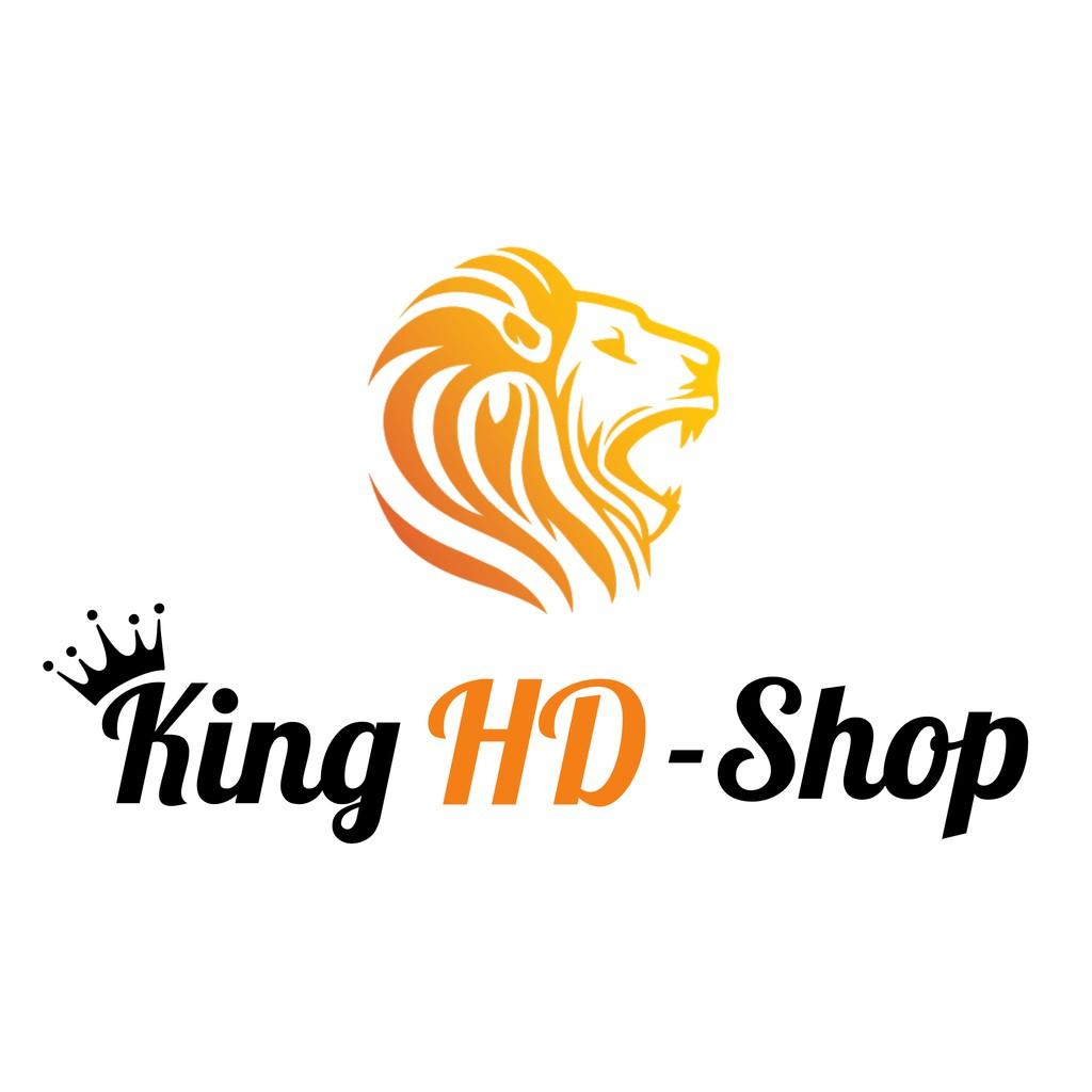 KingHD - Shop