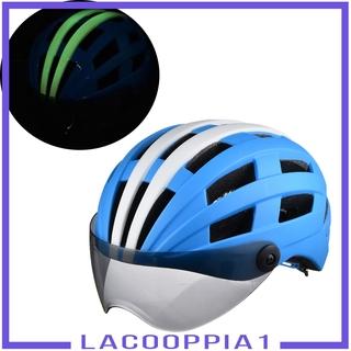 Mũ Bảo Hiểm Lapoppia1 Cho Người Đi Xe Đạp