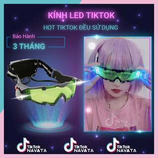 Kính TikTok phát sáng có đèn 2 bên - Hỗ trợ quay video TikTok triệu views cực ảo Bảo Hành 3 tháng thumbnail