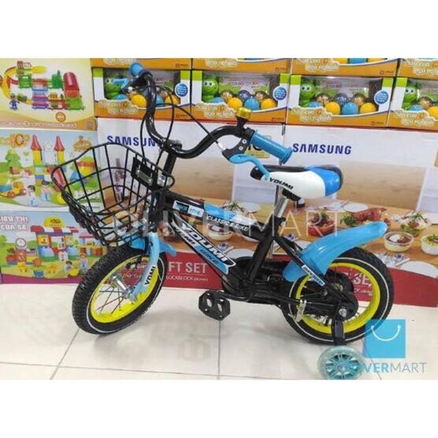 Xe đạp YOUME cho bé yêu