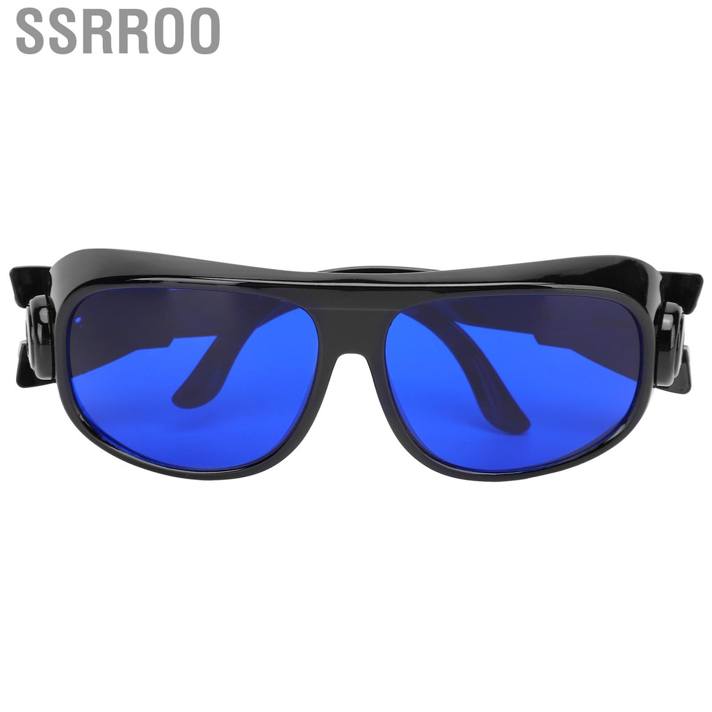 Ssrroo Wide Field of View Golf Ball Finder Glasses Location Sunglasses Boy Goggles