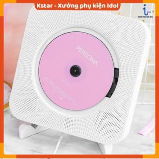 Máy Nghe Nhạc CD Player Full Box (K32)