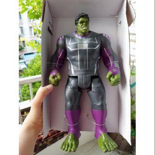 Mô Hình Hulk size to