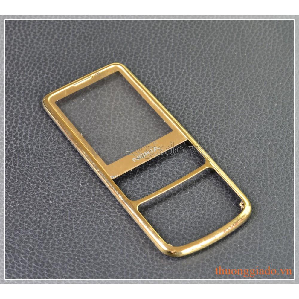 Mặt kính và viền hợp kim mặt trước Nokia 6700c màu vàng gold - 3412801 , 724529625 , 322_724529625 , 170000 , Mat-kinh-va-vien-hop-kim-mat-truoc-Nokia-6700c-mau-vang-gold-322_724529625 , shopee.vn , Mặt kính và viền hợp kim mặt trước Nokia 6700c màu vàng gold
