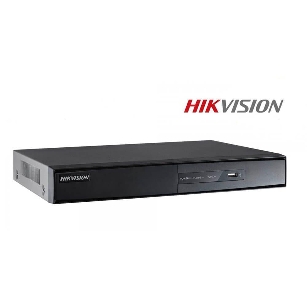 Đầu Ghi Camera IP H.265+ 4 kênh Hikvision DS-7104NI-Q1/M
