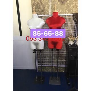 Manocanh nhung nữ size M (38)