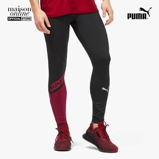 PUMA - Quần legging nam GetFast Thermo 518419-01 thumbnail