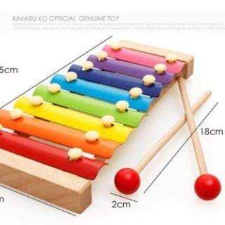 Đàn xylophone 8 thanh