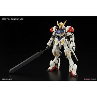 Mô Hình Gundam Barbatos Lupus HG