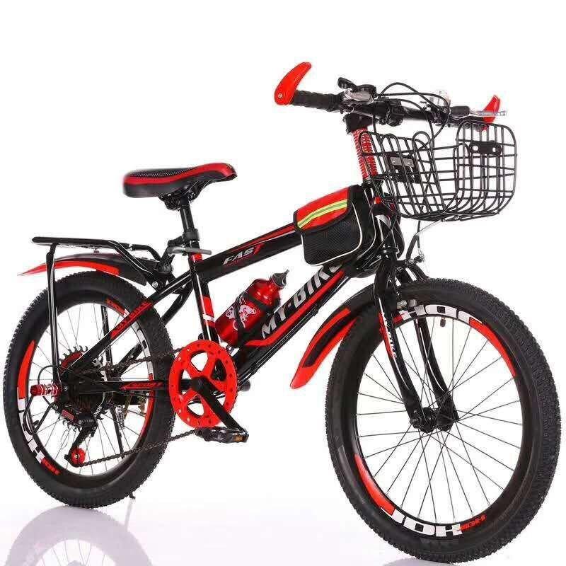 Xe đạp thể thao bánh 20 inch cho bé 7-11 tuổi