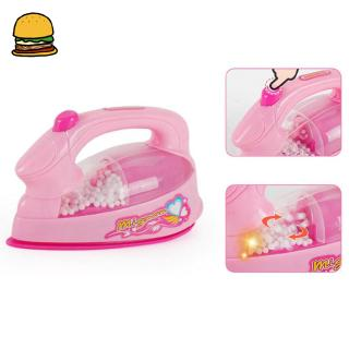 Kids Mini Kitchen Play House Toy Pretend Play Imitation Electric Appliance Toy for Boys Girls