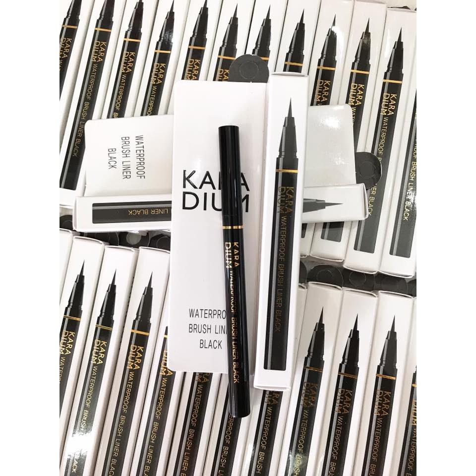 Viết lông kẻ mắt nước Hàn Quốc Karadium không lem không trôi - 3340033 , 471410463 , 322_471410463 , 129000 , Viet-long-ke-mat-nuoc-Han-Quoc-Karadium-khong-lem-khong-troi-322_471410463 , shopee.vn , Viết lông kẻ mắt nước Hàn Quốc Karadium không lem không trôi