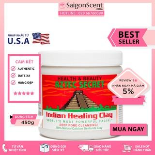 Mặt nạ đất sét Aztec Secret Indian Healing Clay ( 450g ) thumbnail