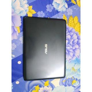 LAPTOP ASUS E402N RAM 4GB