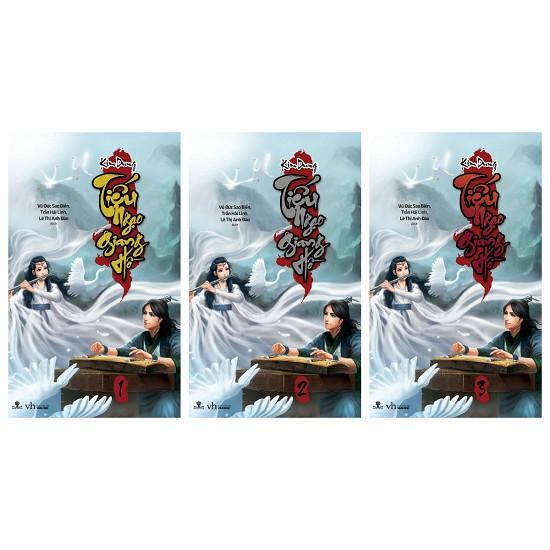 Bộ sách Tiếu Ngạo Giang Hồ (Trọn Bộ 3 Tập) - Tác giả: Kim Dung - 3459715 , 1185538715 , 322_1185538715 , 980000 , Bo-sach-Tieu-Ngao-Giang-Ho-Tron-Bo-3-Tap-Tac-gia-Kim-Dung-322_1185538715 , shopee.vn , Bộ sách Tiếu Ngạo Giang Hồ (Trọn Bộ 3 Tập) - Tác giả: Kim Dung