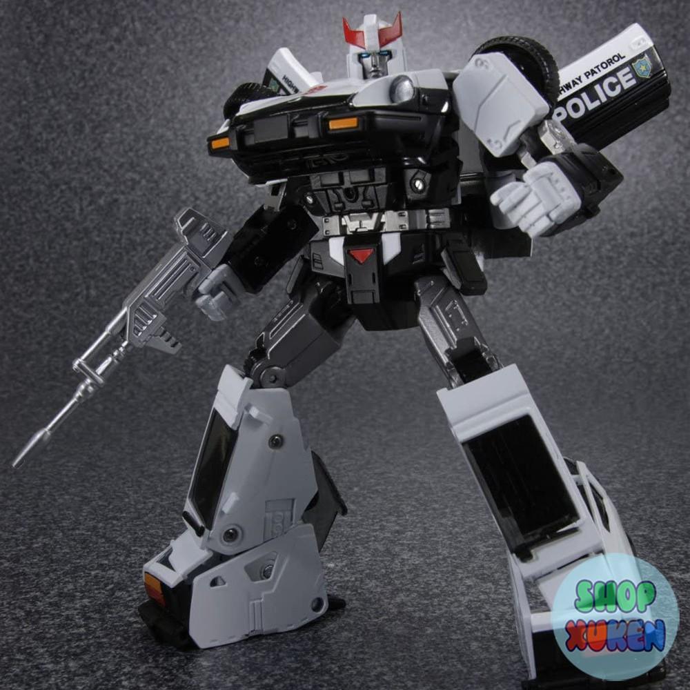 MP-17 PROWL Robot Transformers Đồ Chơi Biến Hình Sang Siêu Xe NISSAN FAIRLADY 280Z-T Bản KO