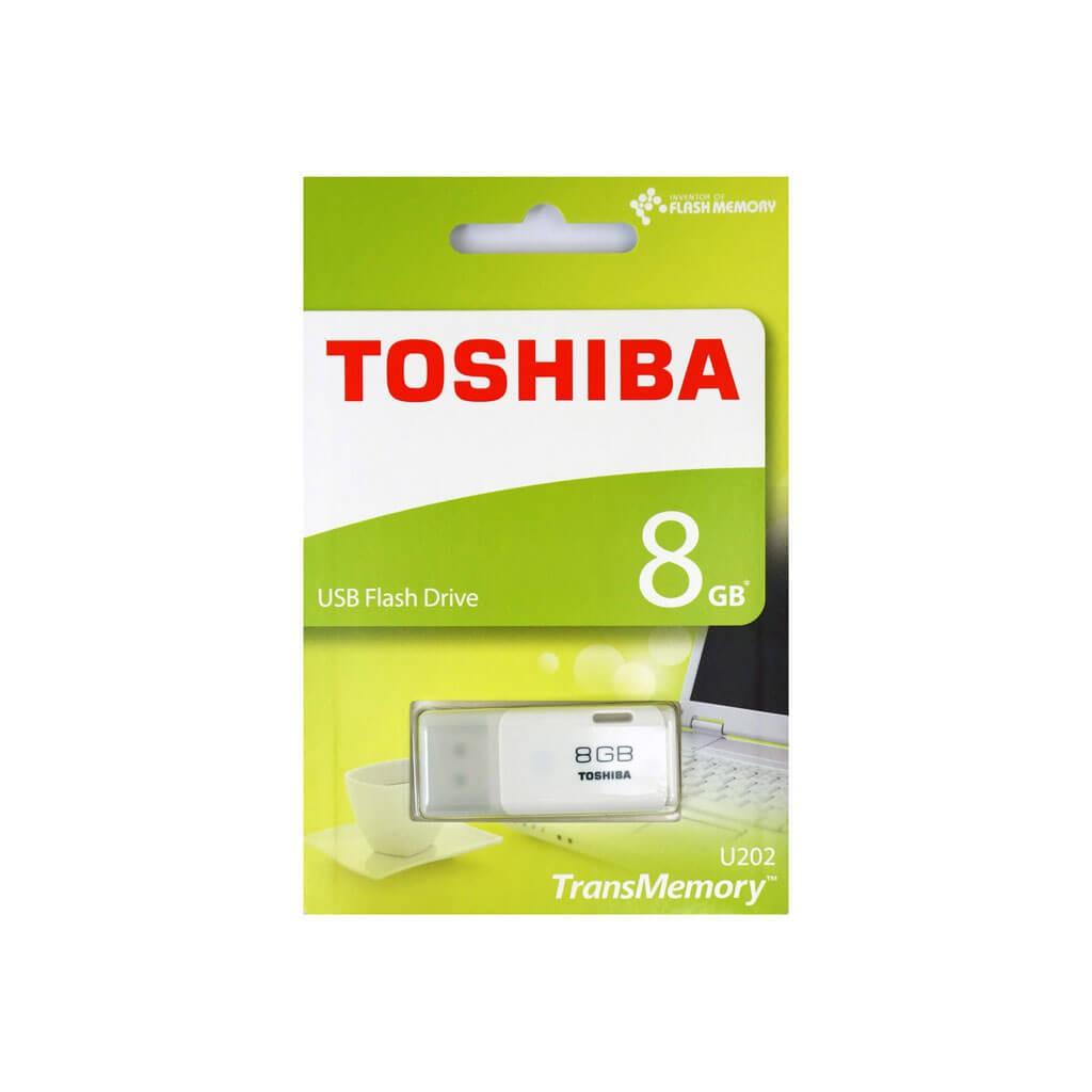 Usb Toshiba 2.0 8G