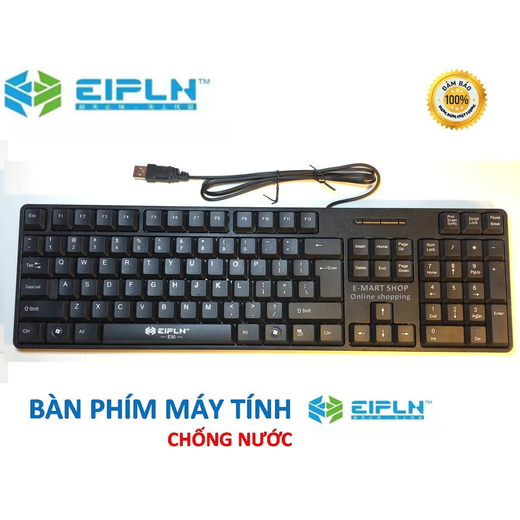 COMBO 5 bàn phím EIPLN E30