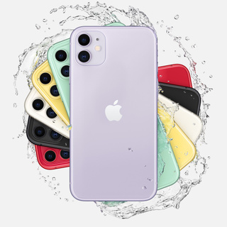 Hình ảnh [Mã ELRE1TR giảm 5% đơn 1TR] Apple iPhone 11 128GB-4