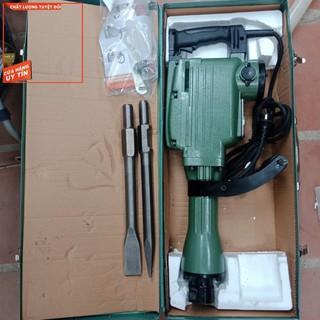 Máy phá bê tông chuyên nghiệp HM330