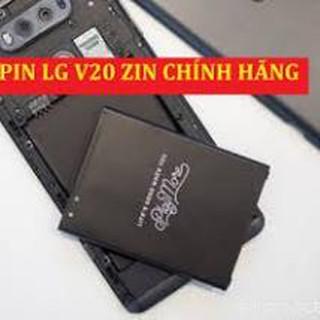 Pin LG V20 VS995 US996 LS997 H990DS H910 H918 Stylus3 M400 BL- 44E1F Zin Chính hãng, Không treo máy