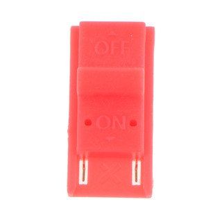 For Nintendo Switch joy-con RCM Jig Clip Recovery Mode Hack