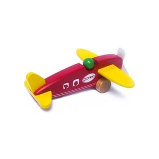 Đồ chơi gỗ Winwintoys - Máy bay 69272