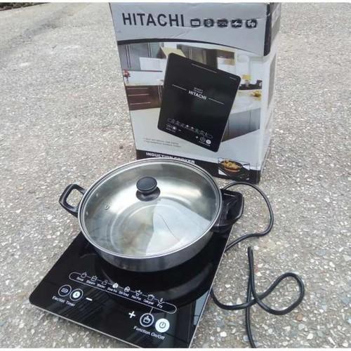 Bếp từ đơn cao cấp DH 15T7 - BB266257