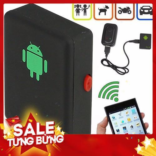 [SALE SẬP SÀN] THIẾT BỊ ĐỊNH VỊ MINI A8 GẮN SIM GSM/GPRS/GPS [HÀNG MỚI] Giá chỉ 149.500₫