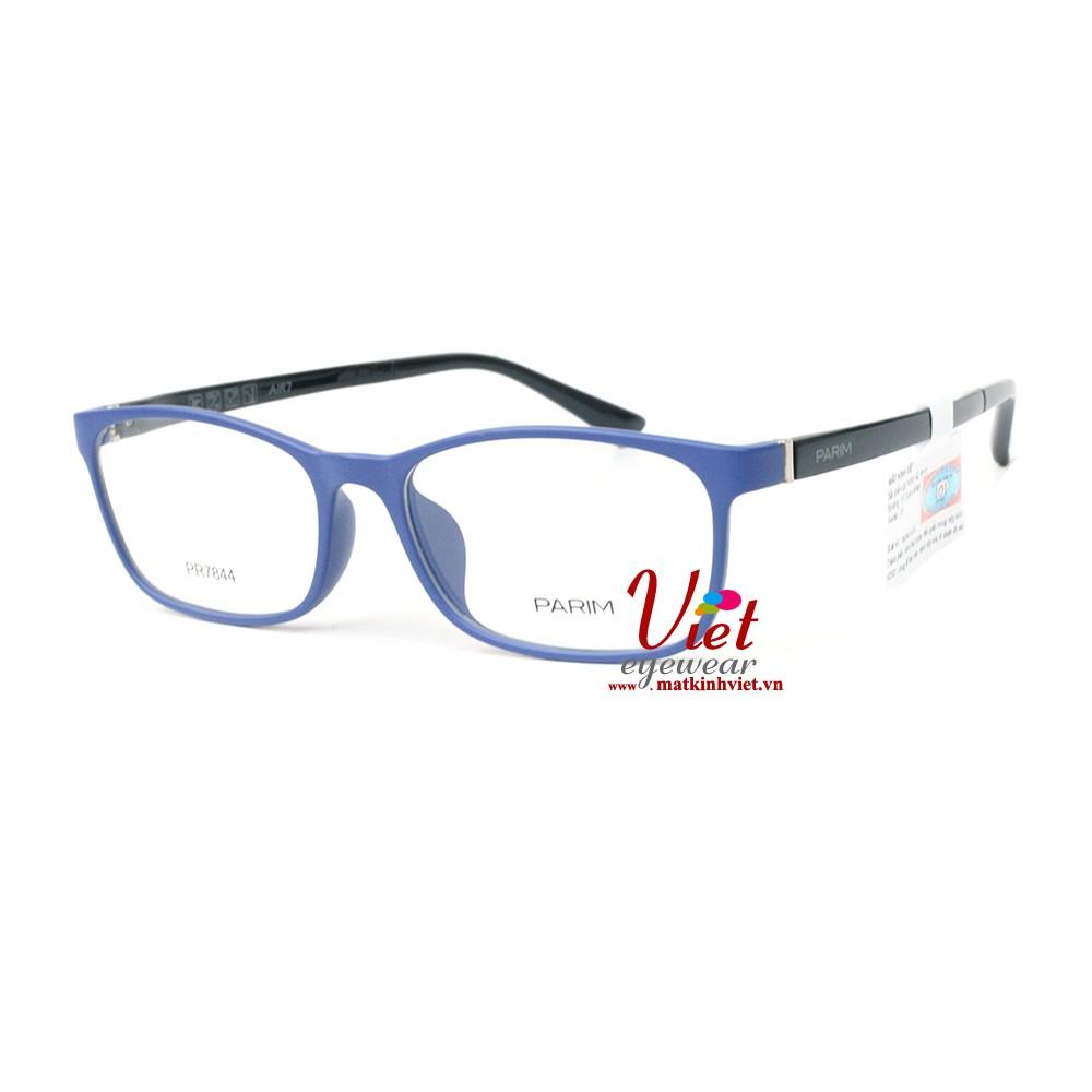 PR7844-C1 Mắt kính Parim giá rẻ nhất thị trường. Bảo hành chính hãng - 2617390 , 406976882 , 322_406976882 , 1071000 , PR7844-C1-Mat-kinh-Parim-gia-re-nhat-thi-truong.-Bao-hanh-chinh-hang-322_406976882 , shopee.vn , PR7844-C1 Mắt kính Parim giá rẻ nhất thị trường. Bảo hành chính hãng