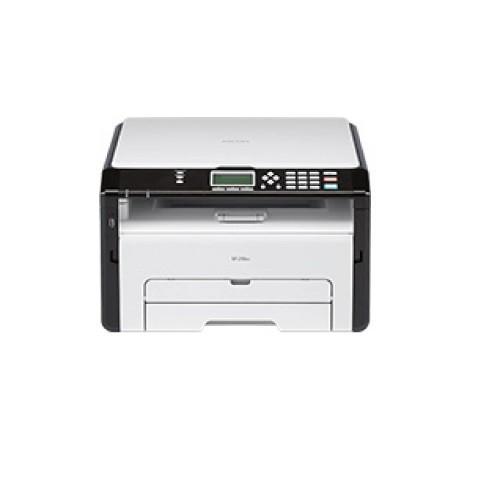 Máy in đa năng Ricoh SP 210SU (copy, in, scan) Giá chỉ 3.250.000₫